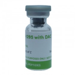CJC-1295 with DAC 2mg- Natural Peptides