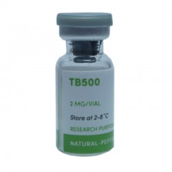 Thymosin Beta(TB4) Tb-500 2mg - Natural Peptides