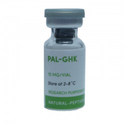 PAL-GHK 10mg - Natural Peptides